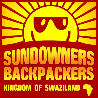 Sundowners Backpackers logo